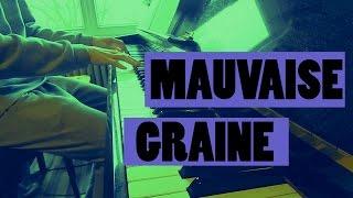 Nekfeu - Mauvaise graine - Piano Cover