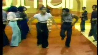 "Soul Train ""ring my bell"""
