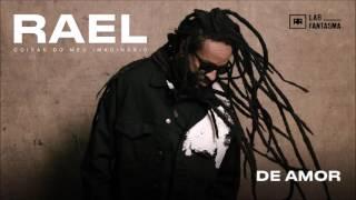 Rael - De Amor (Áudio Oficial)