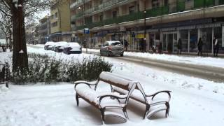 Delta - Tavaszi tél (Hólapát) (Official Video)