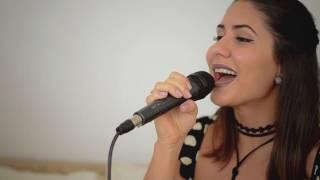 Eu Te Agradeço - Diante do Trono (cover Gabi Batista)