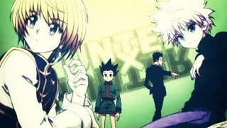 [Hunter x Hunter] Waiting for Love