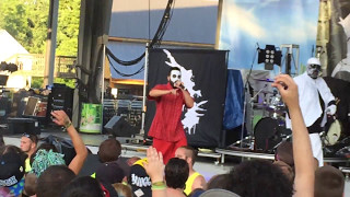 """Blaze & Kung Fu Vampire x """"Ghost"""" Live at the 17th Annual GOTJ"""