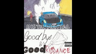 Juice WRLD - I'm Still INSTRUMENTAL [Reprod. by DawiOnDaBeat]