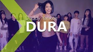 Daddy Yankee - Dura / HAZEL Choreography .