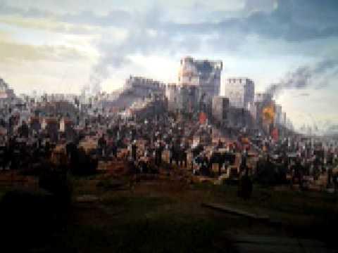 Panorama 1453 Tarih Müzesi (Panoramic Museum of - Conquest of Istanbul 1453)
