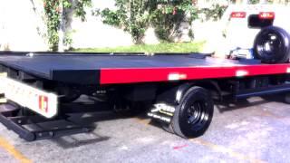 Vendo Caminhão Guincho JMC 2012 - Turbo Diesel Injetado