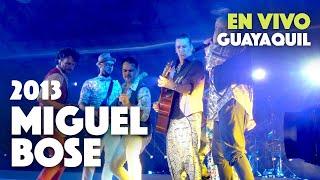 Miguel Bose - Duende - Live/Vivo