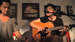 HIGH HIGHS - 'In A Dream' Live acoustic - BPMTV In the Raw