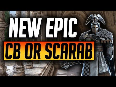 LODRIC FALCONHEART AMAZING CLAN BOSS OR SCARAB KING CHAMPION | Raid: Shadow Legends