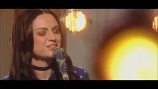 Amy Macdonald - Listen To The Music / ITV Weekend / 06.05.17