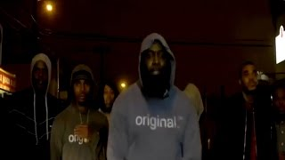 Dark Lo Ft. Ar-Ab - Murda Scene (2016 Video Snippet) Prod @ILLATRACKS (@AssaultRifleAb @OBHDarkLo)