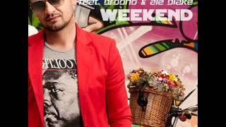 (Dj Jorge)Sasha Lopez feat Broono  Ale Blake   Weekend Remix.wmv