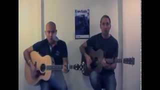 Upstairs -  Kings of Leon use somebody cover