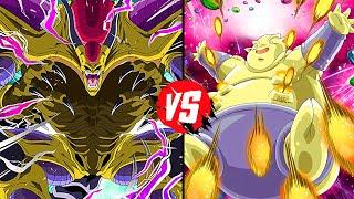 Dragonball Z: What If Story: Hirudegarn Vs Janemba *Budokai Tenkaichi 2*