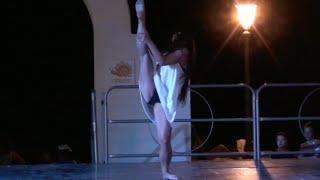 Sofia Karlberg - Crazy In Love (live) - Choreography by Alex Imburgia, Dancer Tatiana Zarrella