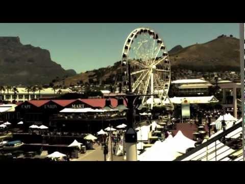 Cape Town – Through My Eyes
