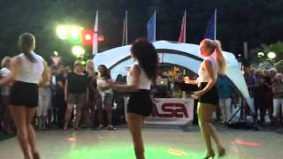 MC Salsa® Lady Style 2015