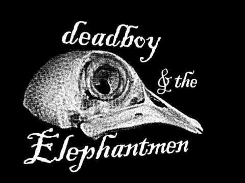 deadboy-the-elephantmen-blood-music-the-void