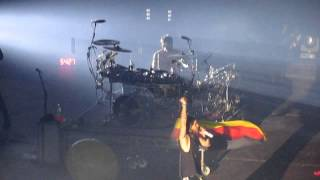 30 seconds to Mars Do or Die live Hannover 26.02.14 shannon leto