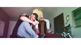 FABI & 24VITO - LOCHY TO KURWY PROD.HAZET (OFFICIAL VIDEO)