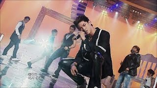【TVPP】2PM - I Hate You, 투피엠 - 니가 밉다 @ Goodbye Stage, Music Core Live