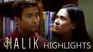 Halik: Jacky confronts Ace   EP 142
