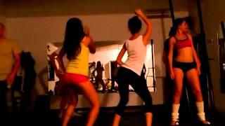 SalsaTeMucho Reggaetton Vovk, Max x 3 chicas!!!