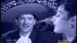 Cien años - Pedro Infante (1954)