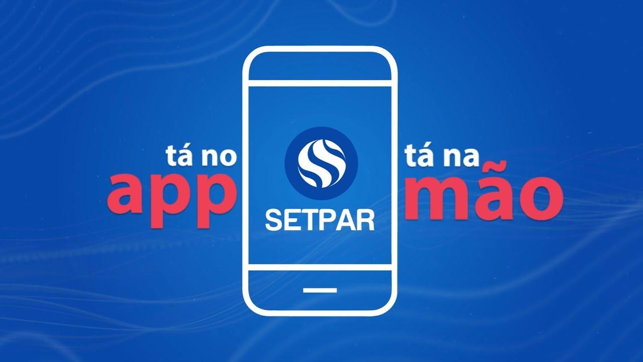 Projeto App Setpar