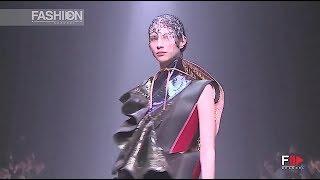 KEIICHIROSENSE Fall 2016 Tokyo - Fashion Channel