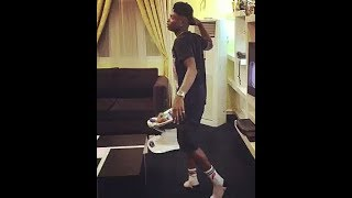 SHAKU SHAKU DANCE STEP Pt. 1 BY LIL KESH | LEARN NOW!!