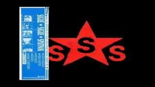 Sigue Sigue Sputnik - Love Missile F1-11 (Reverse)