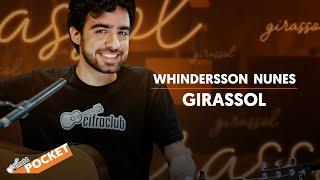 Videoaula GIRASSOL (aula pocket)