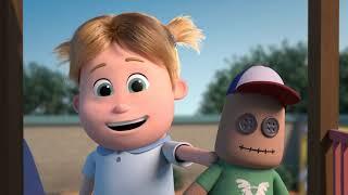 CGI Animated Short Film   First Comes Love  by Daniel Ceballos   CGMeetup