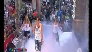 Basshunter   All i ever wanted live ballermann hits 2008 RTL2 www keepvid com1