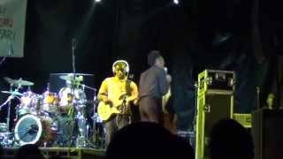 """Cry Tears For You"" [Romain Virgo]-Spicerock Band ft. Jasmine Murray [Backpack Girl] -Naniki"
