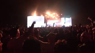 Kendrick Lamar - Swimming Pools & Backseat Freestyle 4K Coachella 2017
