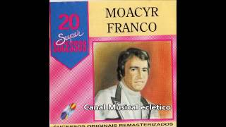 Moacyr Franco 20 Super Sucessos CD Completo