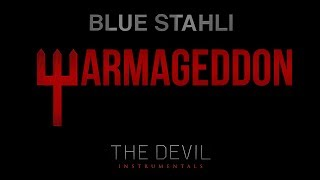 Blue Stahli - Armageddon (Instrumental)