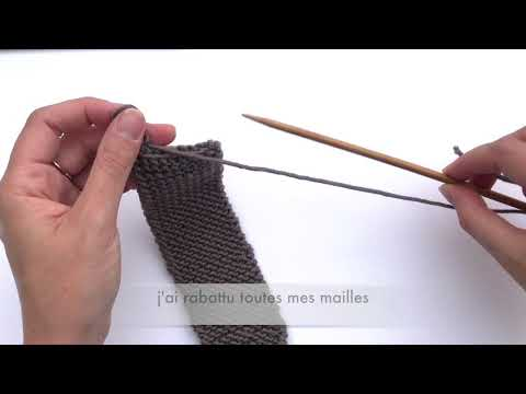 Phildar & WoolKiss - Tuto Noeud Papillon au Tricot