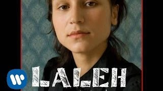 "LALEH ""Mysteries"" (new single from the album ""Me And Simon"")"