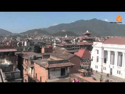 North India Nepal Tour