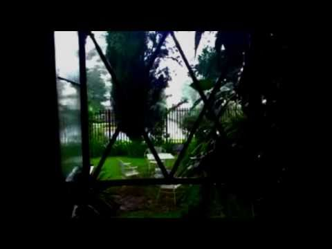 Severe Thunderstorm over Pretoria – Shocking Experience!