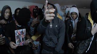 Rocky World - Angel Lanes x Brisko Lanes ( OFFICIAL MUSIC VIDEO )