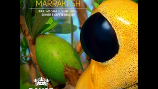 JAY FROG - Marrakesh (MAZAI & RUSLAN CROSS Remix) BEATPORT INDIE DANCE / NU DISCO TOP 100