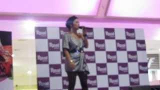 Érika Villalobos - I love Rock 'n' Roll [Cover de  Joan Jett] (Presentando Potente)