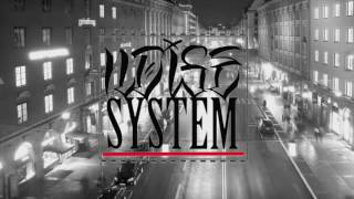"""Boom Bap Beat"" 90's Boom Bap Rap Beat Hip Hop Instrumental / Prod. Noise systeM / FREE USE BEAT"