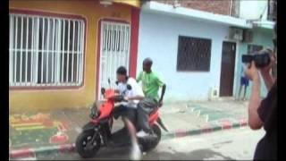 """Carlitos Way  """"LA VIDA DE UN SICARIO"""" Trailer Detrás de Cámara."""