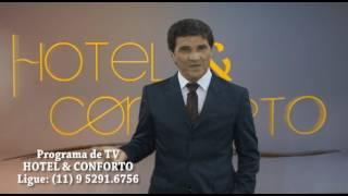 EQUIPOTEL 2016: COBERTURA COMPLETA PELA TV CLIC BRASIL